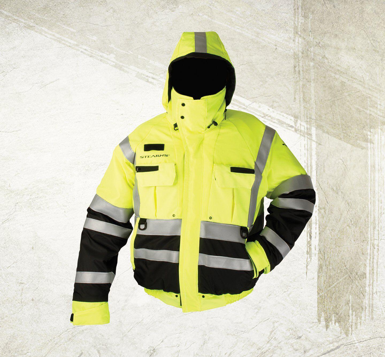 stearns jacket